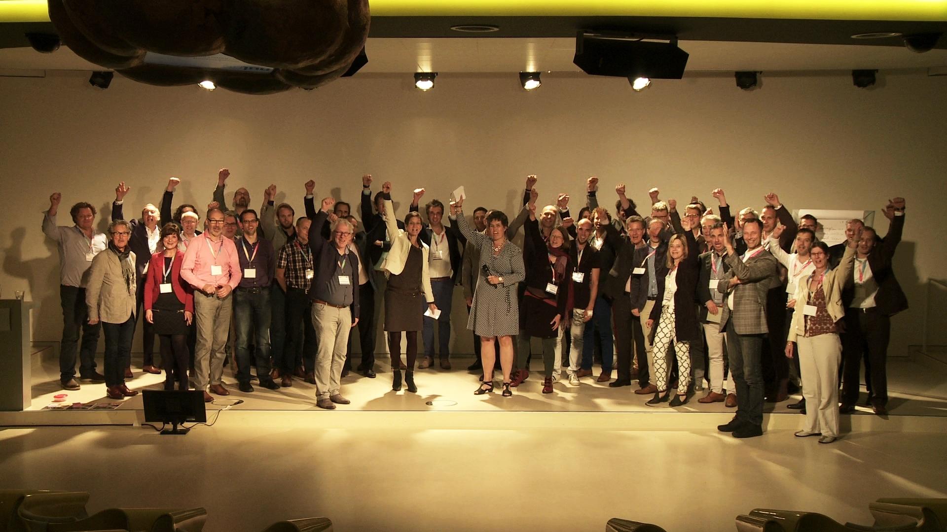 Focus op duurzame bouwkwaliteit tijdens congres NulNu 2016