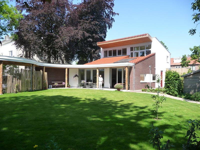 Ecovilla Nijmegen
