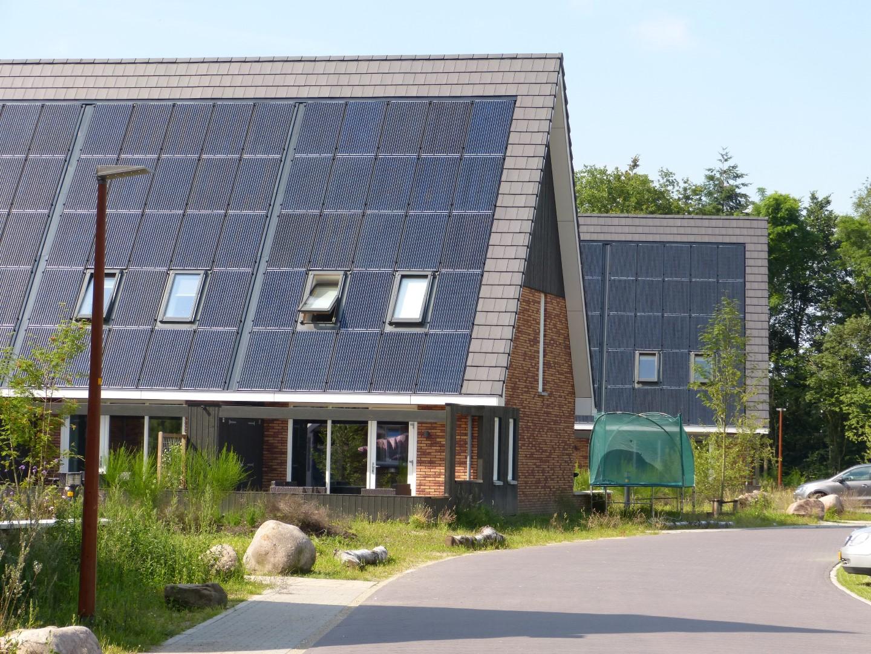 DNA coördineert Europees project rondom kosteneffectieve energieneutrale nieuwbouw