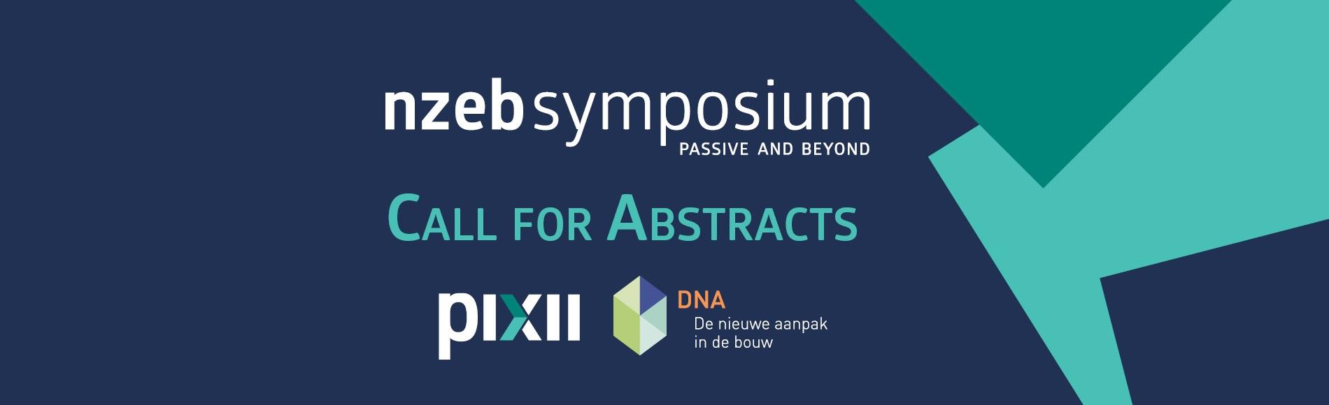 Oproep presentaties Nederlands-Vlaams NZEB symposium