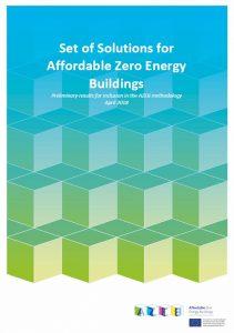 AZEB affordable zero energy buildings