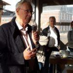 wethouder Ronald Paping gemeente Arnhem