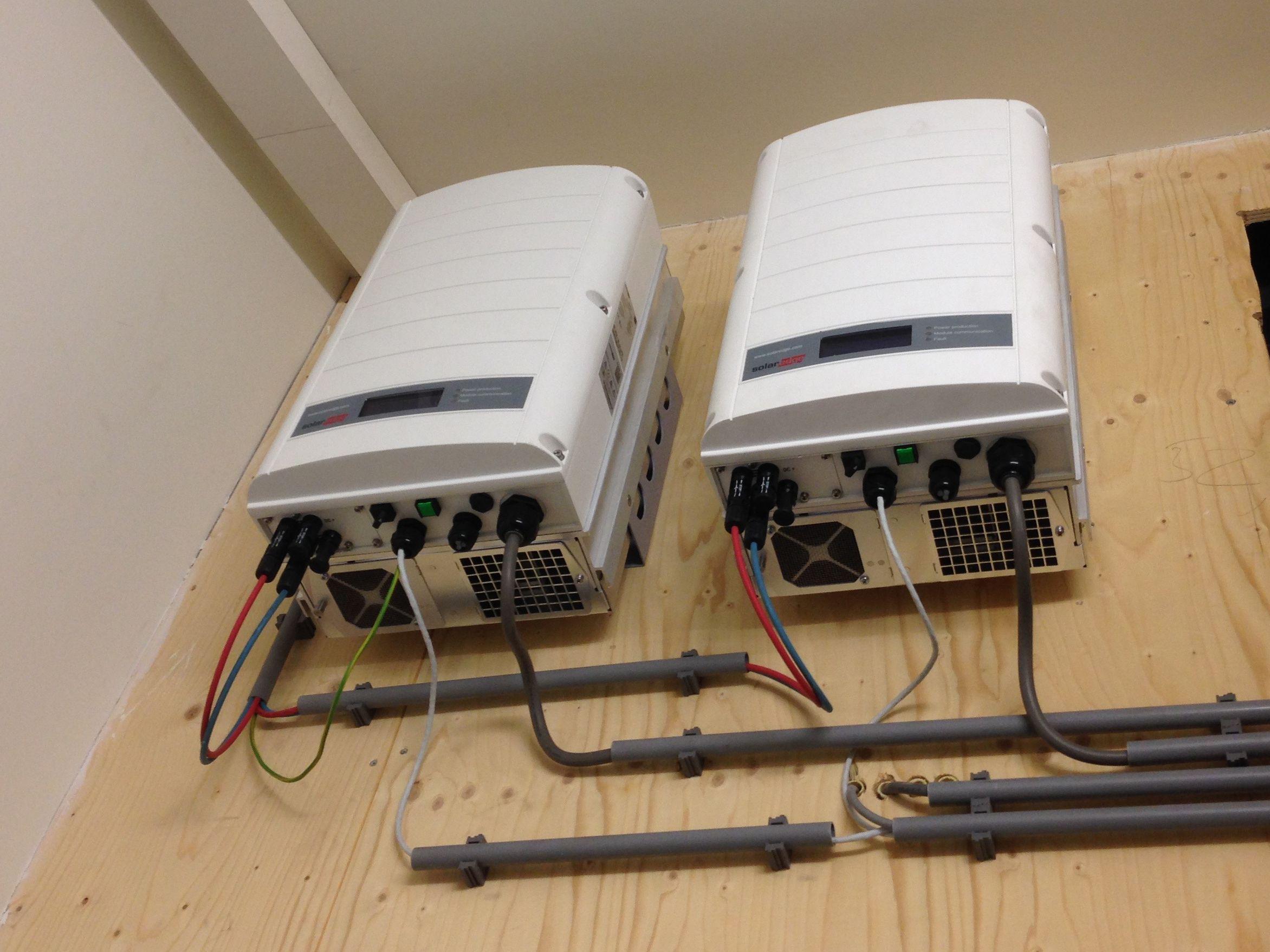 Cursus energieneutraal bouwen voor installateurs start oktober
