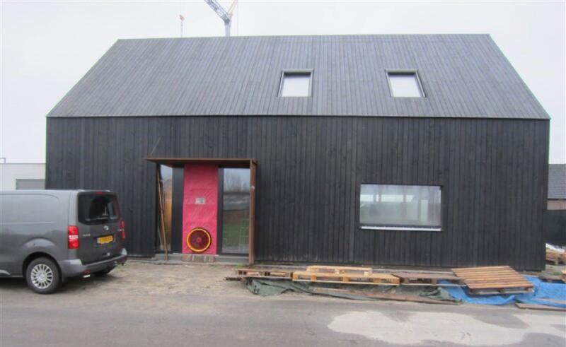 Roadshow: passiefhuiswoning in Hilvarenbeek